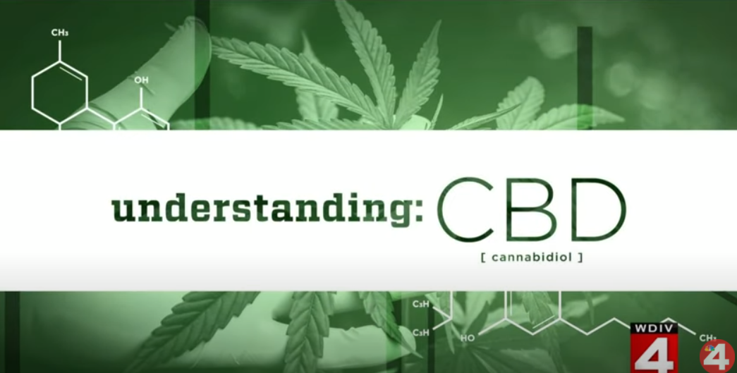 CBD 101 : A Lesson in Cannabinoids with Dr. Frank McGeorge
